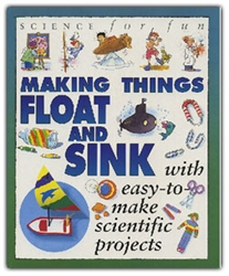 Making Things Float and Sink