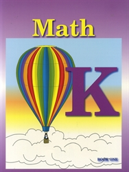 Mile-Hi Math K - Book One