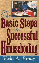Basic Steps to Successful Homeschooling