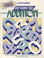 Advanced Addition