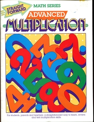 Advanced Multiplication