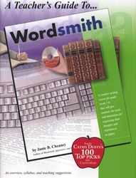 Wordsmith - Teacher Guide