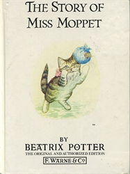 Story of Miss Moppet