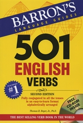 501 English Verbs