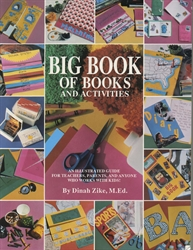 Big Book of Books and Activities