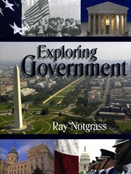 Exploring Government (old)