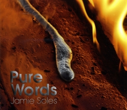 Jamie Soles CD - Pure Words