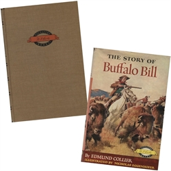 Story of Buffalo Bill