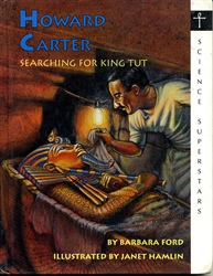 Howard Carter: Searching for King Tut