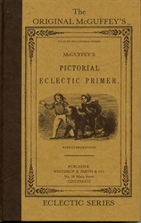 McGuffey's: Pictorial Eclectic Primer