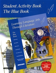 Learning Language Arts Through Literature - 1st Grade Student Activity Book