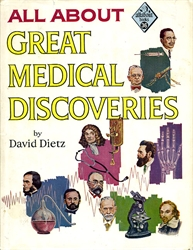 All About Great Medical Discoveries