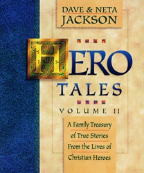 Hero Tales Volume II