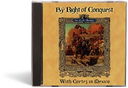 By Right of Conquest - MP3 CD