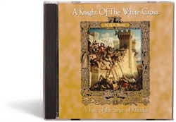 Knight of the White Cross - MP3 CD