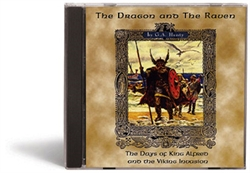 Dragon and the Raven - MP3 CD