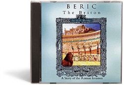 Beric the Briton - MP3 CD