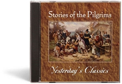 Stories of the Pilgrims - MP3 CD