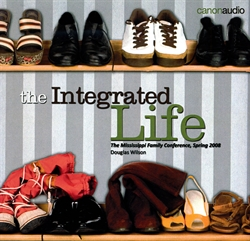 Integrated Life - CD