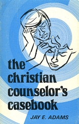 Christian Counselor's Casebook
