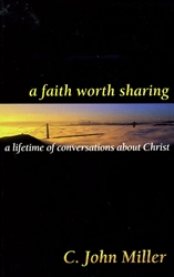 Faith Worth Sharing