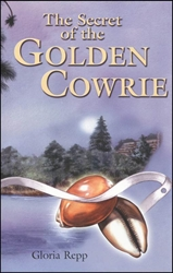 Secret of the Golden Cowrie