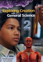 Exploring Creation With General Science - Full Course CD-ROM