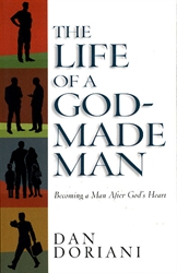 Life of a God-Made Man