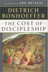 Cost of Discipleship
