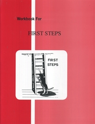 First Steps - Workbook