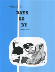 Days Go By - Workbook