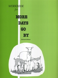 More Days Go By - Workbook