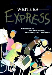 Writers Express (old)