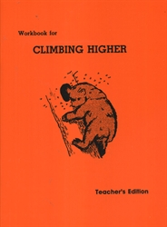 Climbing Higher - Teacher Edition