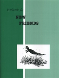 New Friends - Workbook