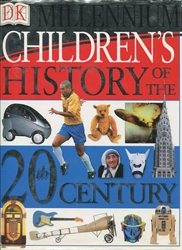 Millennium Children's History of the 20th Century