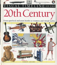 Visual Timeline of the 20th Century