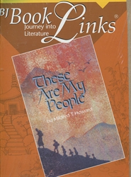 These Are My People - BookLinks Teaching Guide