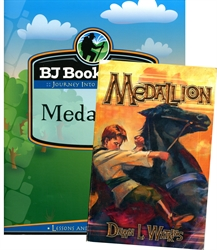 Medallion - BookLinks Teaching Guide and Book Set