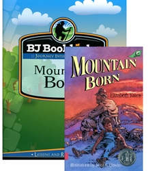 Mountain Born - BookLinks Teaching Guide and Book Set