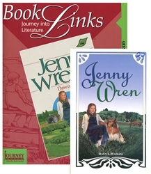 Jenny Wren - BookLinks Teaching Guide and Book Set