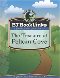 Treasure of Pelican Cove - BookLinks Teaching Guide