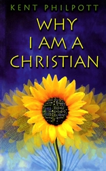 Why I Am a Christian
