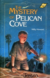 Mystery of Pelican Cove