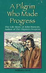 Pilgrim Who Made Progress