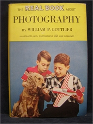 Real Book About Photography