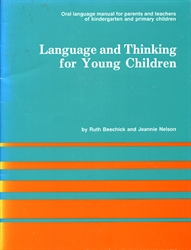 Language and Thinking for Young Children