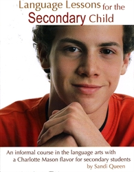 Language Lessons for the Secondary Child 1