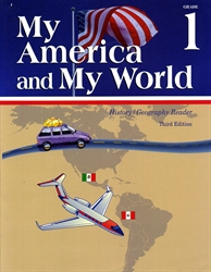 My America and My World (really old)