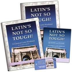 "Latin's Not So Tough! 6 - ""Full Set"""